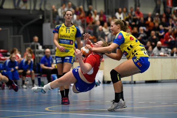 Slik skal Fana sikre plassen i Eliteserien