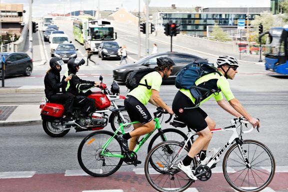 Oslo-byråd vil stenge paradegate i Oslo for biler