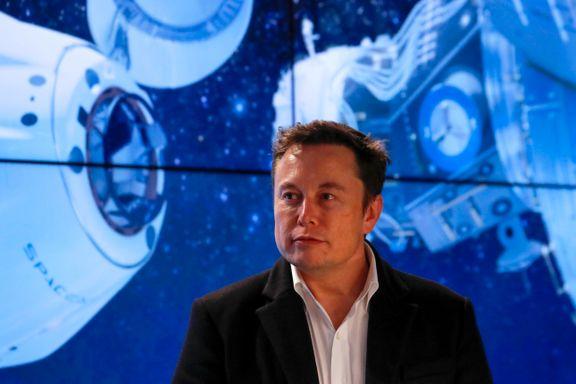 Nytt romkappløp om enorme inntekter: Førstemann til mølla får eie internett i rommet