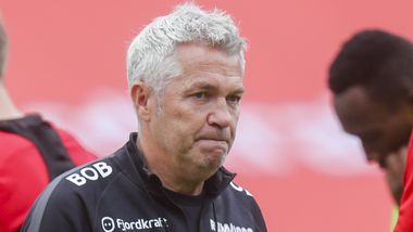 Joacim Jonsson mener Brann er en nedrykkskandidat: – Syltynne bakover