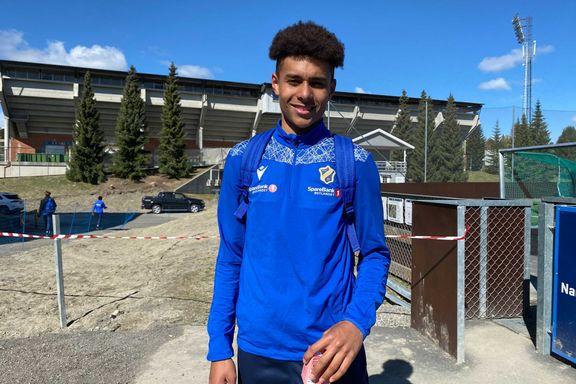 10.-klassing vil bli Stabæks Neymar: – Jeg vil lage kaos