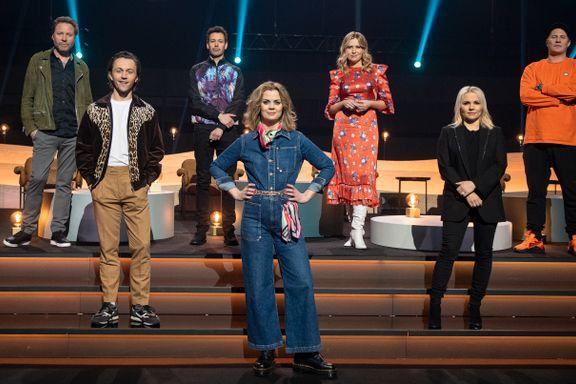 Nå er det nok karaoke på TV, NRK