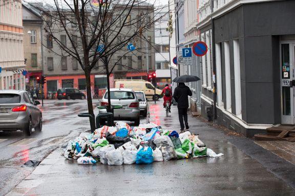 Tidligere Veireno-sjef må møte i retten etter søppelkaoset i Oslo