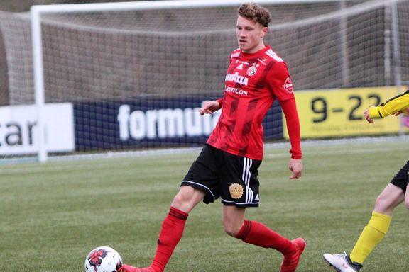 Sandnes-gutt fra 2. divisjon til spill i Champions League