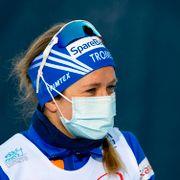 Nå drømmer sykepleieren om å gå VM-stafett for Norge