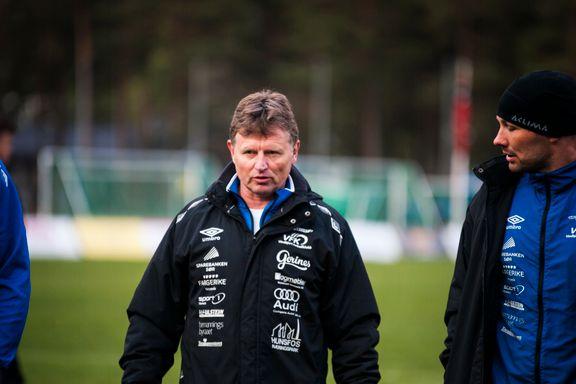 Vindbjart-treneren om sin nye spiller: – En uslepen diamant