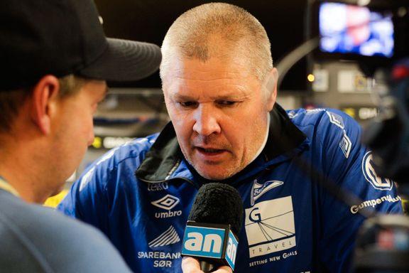 - Mjelde aktuell som Fredrikstad-trener