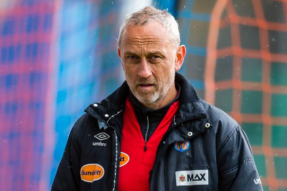 Lars Bohinen: – Gutta imponerer meg