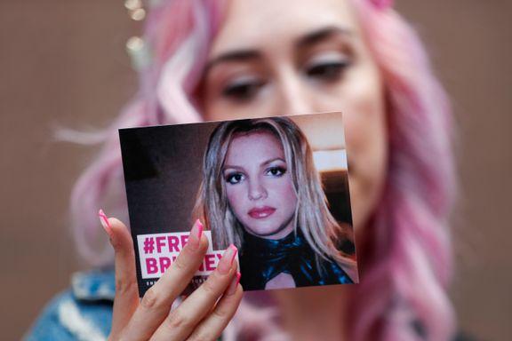 Onsdag kan Britney Spears bli fri. Netflix slapp ny dokumentar i dag.