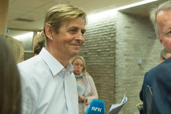 Anders Magnus blir USA-korrespondent for NRK
