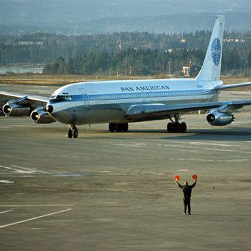 Flyselskapet fløy til Norge i 41 år. En bombe ble starten på slutten.