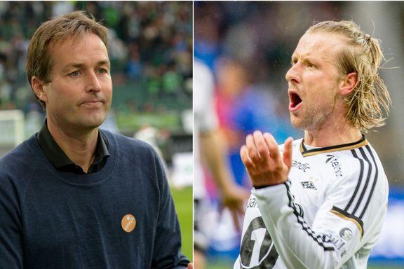 – Rosenborg gjør et scoop hvis de får Kasper Hjulmand som trener