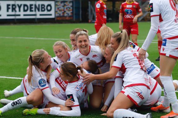 Innlånte Engesvik bidro til kvartfinaleseier – Åpner for å bli i Sandviken