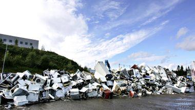 Engangsprodukter er dårlige for miljøet. Men holdbare varer er ikke mye bedre.
