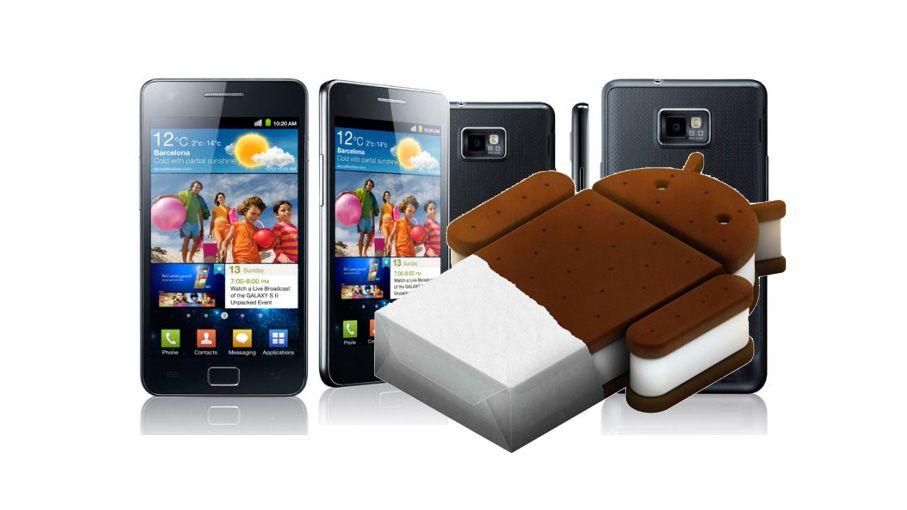 Samsung forbi iPhone