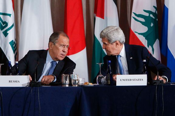 USA bryter Syria-kontakt med Russland