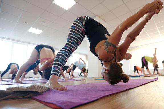 Yoga: God nok trening eller ikke?