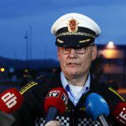Politiet frigir navnene på fire av seks omkomne