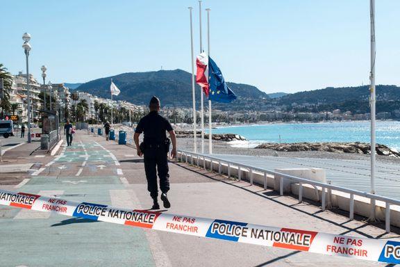 300 barn blir fortsatt fulgt opp etter terrorangrepet i Nice