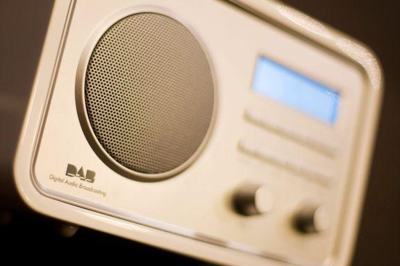 DAB-nedtur i nord for store radiostasjoner