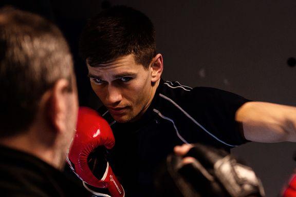 Uvanlig situasjon for Norges eneste OL-håp i boksing: – Jeg har aldri før opplevd noe tilsvarende