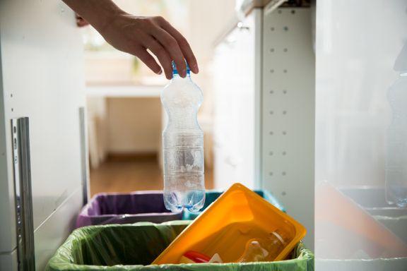 Er plast skadelig for helsen vår og hva kan vi gjøre for å minimere plastbruken? Vi spurte tre eksperter