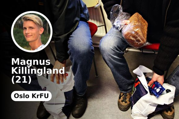Rusmisbrukerne i Oslo står i fare for å miste viktig gratis mattilbud. Det er uforståelig.