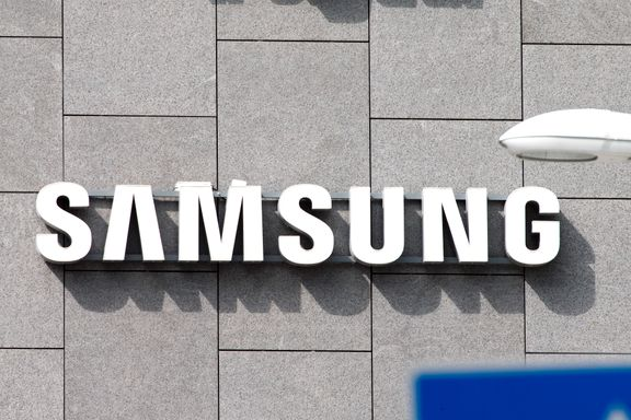 Rekordresultat for Samsung