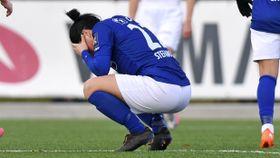 Vålerenga sendt ut av Champions League etter straffekonkurranse