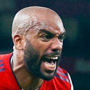 Lacazette reddet Arsenal: Scoret fire minutter på overtid