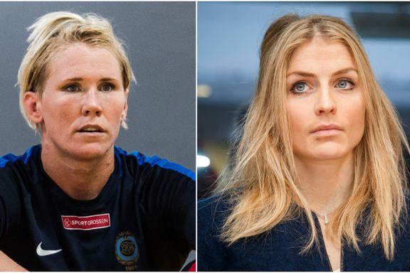 Sammenligner det svenske dopingsjokket med Johaug-saken