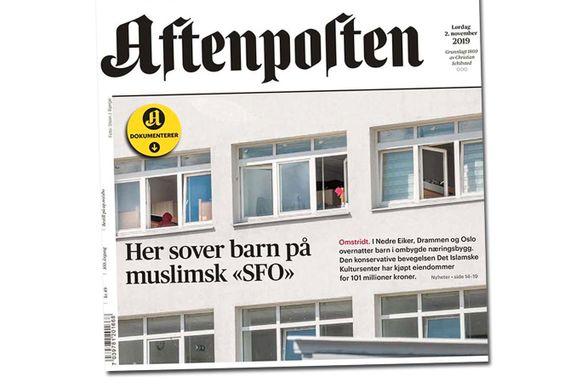 Regjeringen vil forby muslimske SFO-er med overnatting
