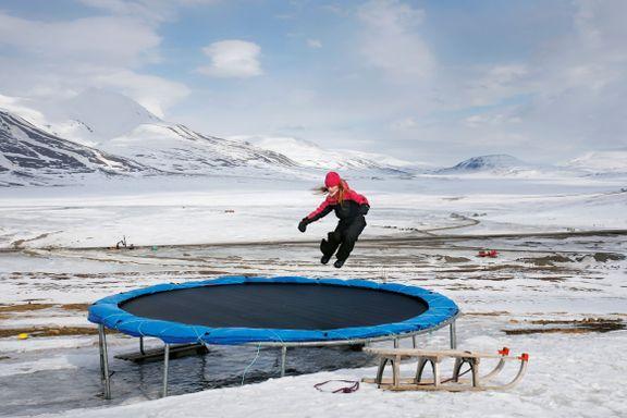 Nordiske fotografer har skildret livet i sine land. Se bildene.