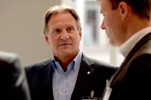Remas nye sjef på offensiven: – Skal ikke tilbake til gamle dager