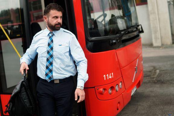 Wasim Hrateh ga opp og flyttet til Oslo: – Det var ingen skole eller jobber i Vadsø