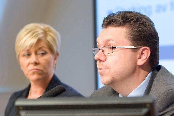 Ti medlemmer i Råde Frp melder seg ut i protest mot håndteringen av Leirstein-varsler