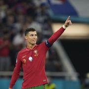 Ronaldo-rekord sendte Portugal videre fra «dødens gruppe»