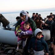 Frp fremmer ti forslag i Stortinget – vil unngå ny asyl- og flyktningstrøm