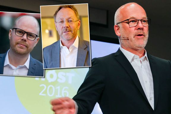 NRK, Dagbladet og VG går sammen om å bekjempe falske nyheter