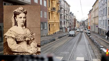 Oscar, Josefine, Therese, Eugenie har alle egne gater i Oslo: Hvem var de, egentlig?