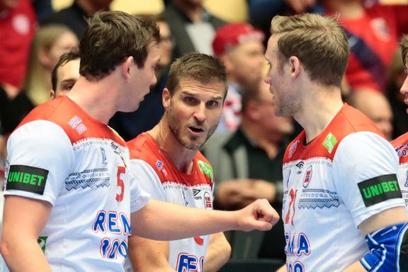 Vi fulgte kampen: Norge tapte gruppefinalen