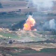 Ingen våpenhvile i sikte i Nagorno-Karabakh