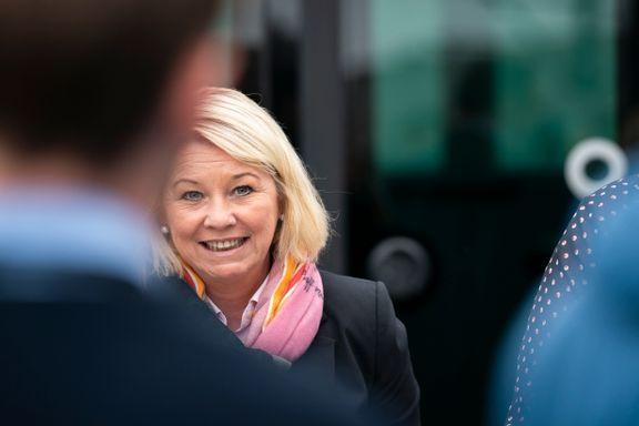 Nesten 1200 statlige jobber ut av Oslo under Solberg