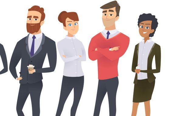 Har du disse egenskapene? Da kan du ha det som trengs for å bli en god leder.