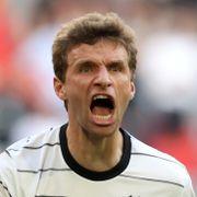 Müller med stikk til EM-helten – fikk frekt svar