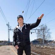 NRK-flyttingen: Jan Bøhler varsler omkamp i regjeringsforhandling