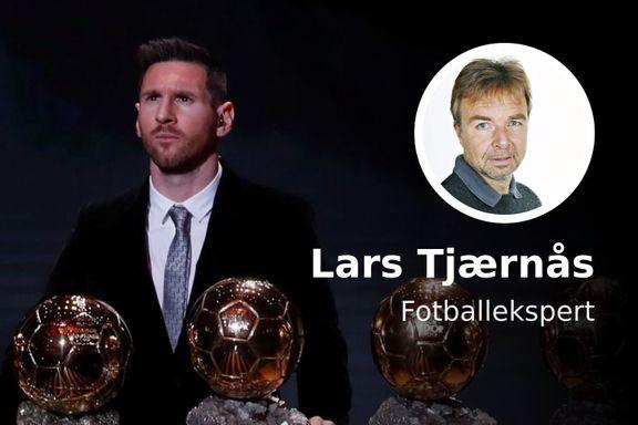 Messi vant igjen, men en annen hadde fortjent Gullballen i år