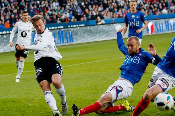 RBK-talentenes neste Europa-motstander er klar