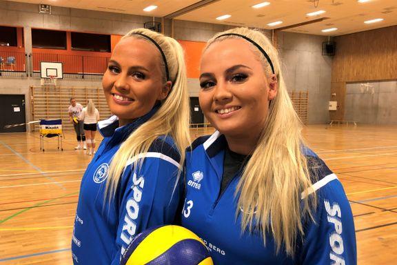 Tvillingene gjenforent i eliteserieklubben i Tromsø