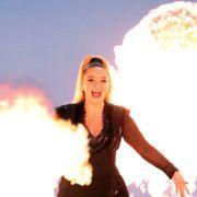 Færre så på Eurovision-finalen